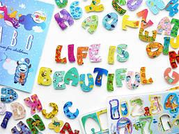 Магнитные азбуки и логические игры Home ABC