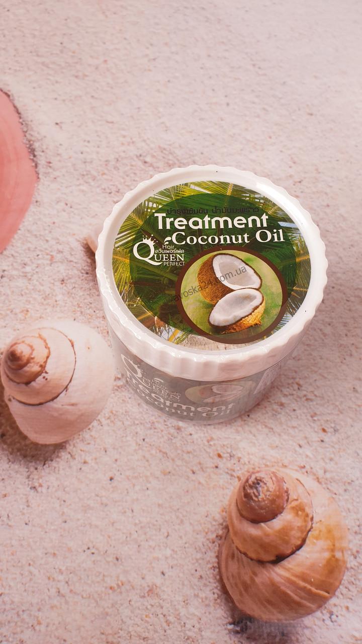 Питательный бальзам для волос с экстрактом кокоса