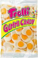 """Жевательные конфеты """"Trolli Fried Eggs"""" яичница в пакете 1000гр."""