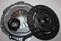 Сцепление в сборе Логан 1,4  (корзина+выжимной+диск сцепления) BAST Турция
