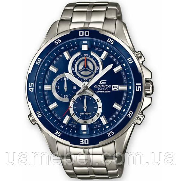 Часы мужские Casio EDIFICE EFR-547D-2AVUEF ОРИГИНАЛ!