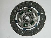 Сцепление в сборе Логан 1,4 XDV (корзина+выжимной+диск сцепления) grog