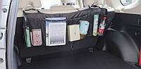 Органайзер подвесной в багажник автомобиля