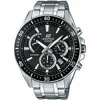 Часы мужские Casio EDIFICE EFR-552D-1AVUEF ОРИГИНАЛ!