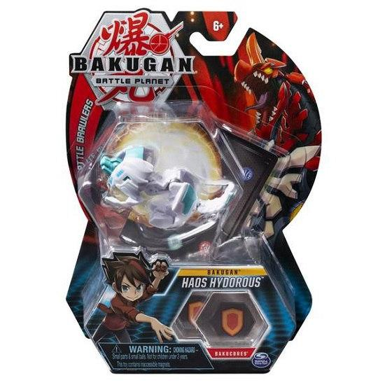 Bakugan.Battle planet бакуган: Хаос Гидориус (Haos Hydorous)