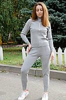 Женский теплый костюм, фото 1