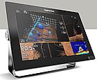 Эхолот Raymarine Axiom 9RV четырехлучевой , картплоттер 3D , цветной сенсорный дисплей,меню на русском, фото 4