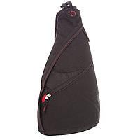 Рюкзак с одним плечевым ремнем 10 л. «Sling bag» Wenger, фото 1