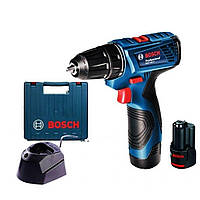 Аккумуляторный шуруповерт Bosch Professional GSR 120-Li, фото 4
