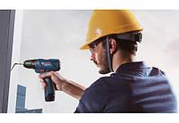 Аккумуляторный шуруповерт Bosch Professional GSR 120-Li, фото 6