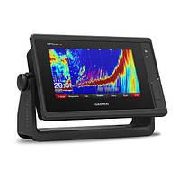 Эхолот Garmin GPSMAP 742XS трехлучевой карптлоттер, цветной сенсорный дисплей, фото 2