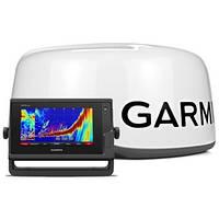Эхолот Garmin GPSMAP 742XS трехлучевой карптлоттер, цветной сенсорный дисплей, фото 3