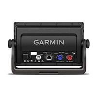 Эхолот Garmin GPSMAP 742XS трехлучевой карптлоттер, цветной сенсорный дисплей, фото 4