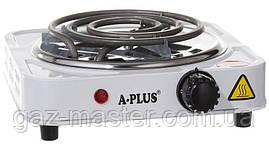 Плита электрическая спираль А-плюс (2101)