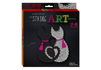 Креативное творчество The String Art набор для рукоделия (STRA-01-04)