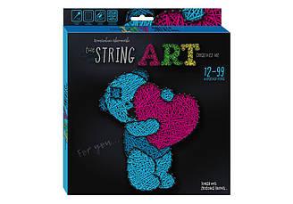 Креативное творчество The String Art набор для рукоделия (STRA-01-05)