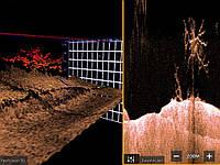 Ехолот Raymarine Axiom 7RV , картплоттер 3D , кольоровий сенсорний дисплей,меню російською, фото 5