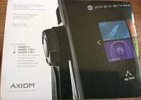 Ехолот Raymarine Axiom 7RV , картплоттер 3D , кольоровий сенсорний дисплей,меню російською, фото 8