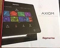 Ехолот Raymarine Axiom 7RV , картплоттер 3D , кольоровий сенсорний дисплей,меню російською, фото 9