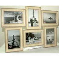 Мульти фоторамка Коллаж h collage 2516-354 10x15/6 для фотографий 10*15 см