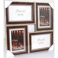 Мульти фоторамка Коллаж m collage 2516 2.5-098 10x15/4 для фотографий 10*15 см