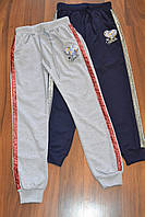 Спортивные брюки для девочек S&D 140-164 р.р., фото 1