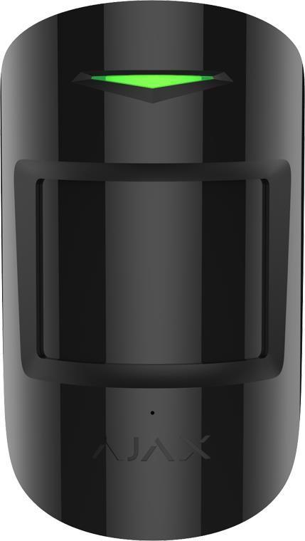 Датчик движения Ajax MotionProtect black (5314/1148)