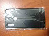 Чехол- книга Premium для Xiaomi Redmi  Note  7  / Note 7 Pro (черный), фото 4