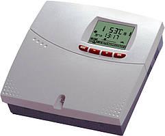 Погодозалежний регулятор HZR-C з інтуітивним управлінням на основі піктограм (базовий модуль)