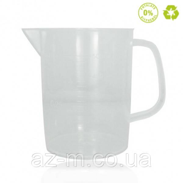 Мерный стакан градуированный 500 мл