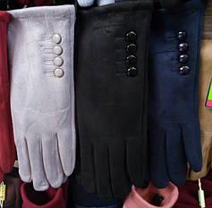 Тонкие перчатки
