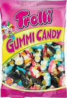 """Жевательные конфеты Trolli """"Pin gummi Penguin"""" 1000 гр."""