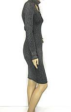 Сукня з люрексом Modeko, фото 2