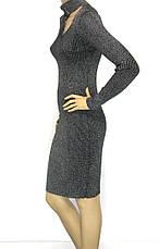 Сукня з люрексом Modeko, фото 3