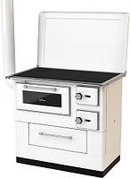 Дровяная варочная печь-кухня MBS-10 New Line