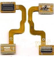 Шлейф Samsung B310 оригінал