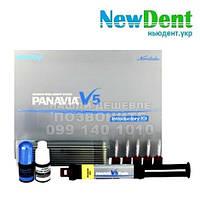 Панавиа В5 Panavia V5, Kuraray стандартный набор панавія в 5 курарай