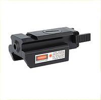Лазерный прицел - целеуказатель WIPSON №100