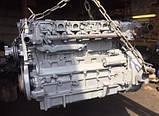 Ремонт двигателей Volvo, MAN, DAF, Iveco, Deutz, MERCEDES, фото 4