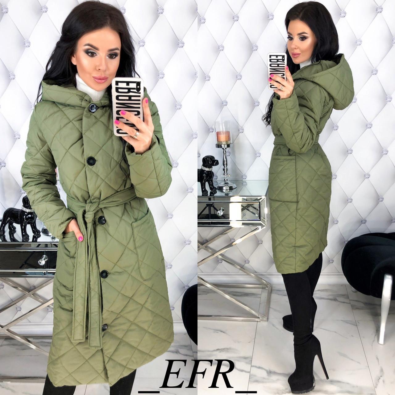 Женское пальто пи443
