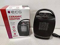 Тепловентелятор керамичный ECG KT 10, фото 1