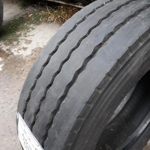 Грузовые шины б.у. / резина бу 265.70.r19.5 Bridgestone R168 Бриджстоун