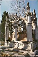 Пам'ятник з каменю 21
