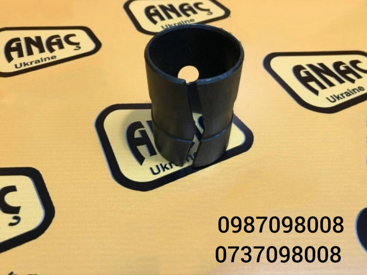 Втулка для цилиндра переднего ковша на JCB 3CX, 4CX номер : 1208/0018, 808/00058
