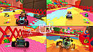 Nickelodeon Kart Racers ENG PS4 , фото 6