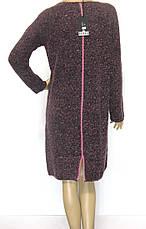 Вязане плаття оверсайз Binka, фото 3