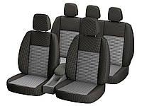 Автомобильные чехлы для авто для сидений Авто чехлы накидки майки сверхпрочный Гобелен для авто Chevrolet Aveo