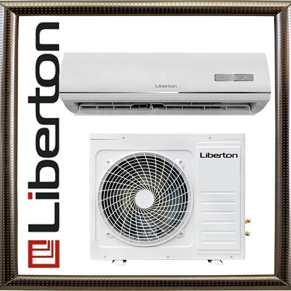 Кондиционер сплит-система LIBERTON LAC-12 INV