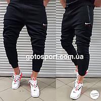 Теплые мужские спортивные штаны Nike Air Winter