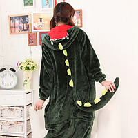 Пижама Кигуруми Динозавр (M)